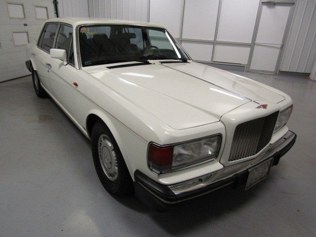 1988 Bentley Turbo RL 68,745 Miles 8 Cylinder Duncan Imports