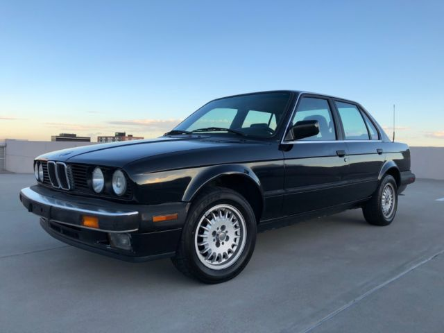 1988 Bmw 325i E30 Low Miles Manual 2 Owner Car For Sale Bmw 3 Series 1988 For Sale In Albuquerque New Mexico United States