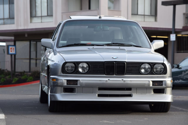 1988 bmw e30 m3 s38 for sale bmw m3 1988 for sale in sacramento california united states. Black Bedroom Furniture Sets. Home Design Ideas
