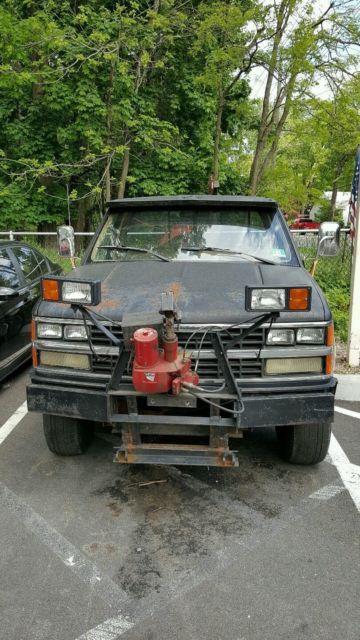 1988 Chevy Silverado 1500 4x4 For Sale Chevrolet C K Pickup 1500