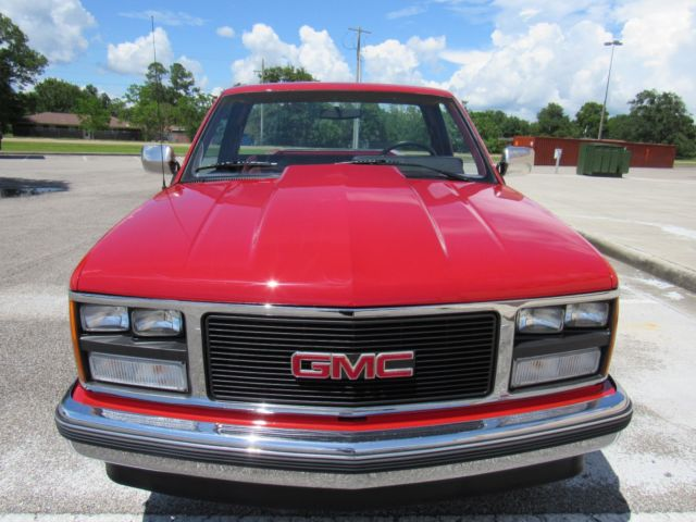 1988 g m c stepside s l e sierra for sale gmc sierra 1500 1988 for sale in ocean springs. Black Bedroom Furniture Sets. Home Design Ideas