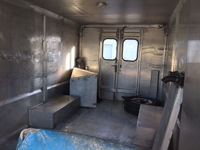 1988 grumman olson step van kurbmaster 20' for sale