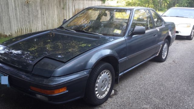 1988 honda prelude si 4ws 4 wheel steering for sale honda prelude si 4ws 1988 for sale in. Black Bedroom Furniture Sets. Home Design Ideas