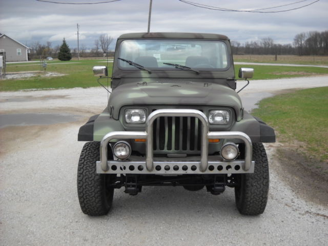 sale jeep wrangler 1988 for sale in demotte indiana united states. Cars Review. Best American Auto & Cars Review