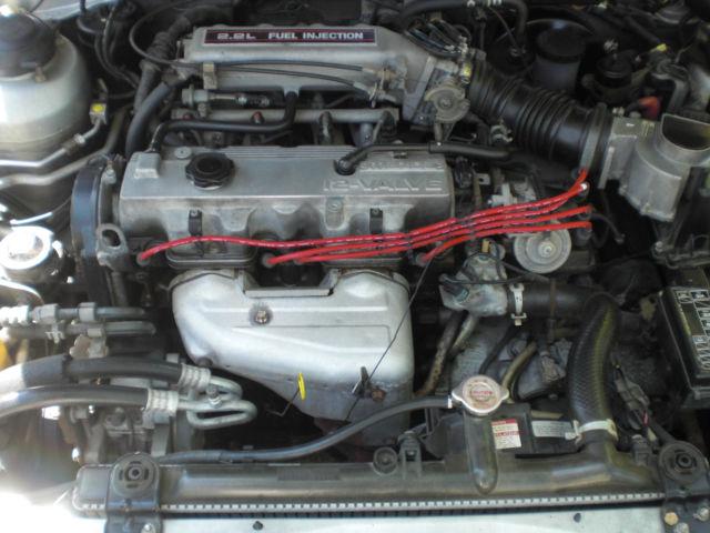 1988 Mazda 626dx Sedan Good Basic Transportation And Still