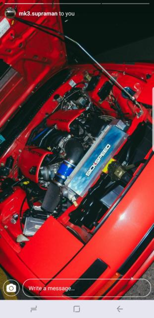 1988 MAZDA RX7 RX-7 LS1 V8 SWAP for sale - Mazda RX-7 1988