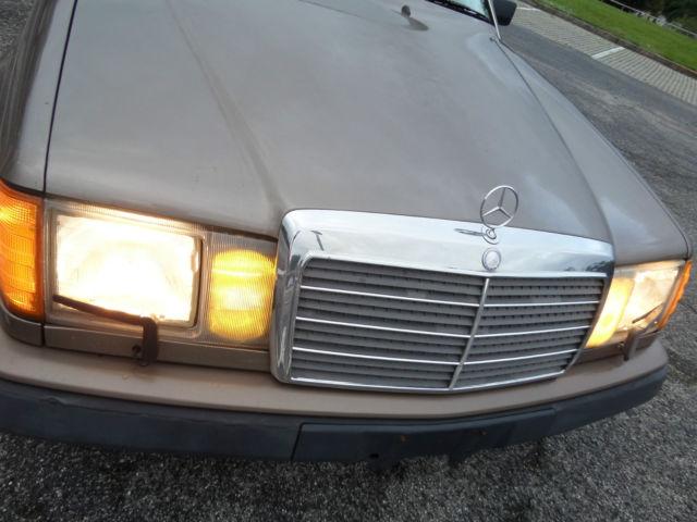 1988 Mercedes Benz 300CE Coupe for sale - Mercedes-Benz C