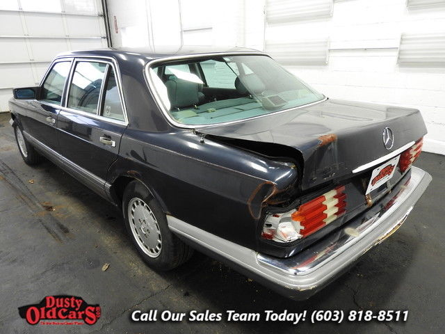 1988 mercedes benz 420 for sale mercedes benz other for Mercedes benz s 420