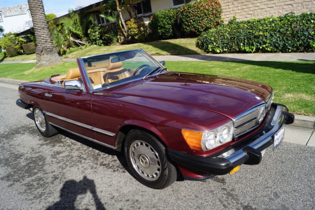 1988 mercedes benz 560 class for sale mercedes benz 500 for 1988 mercedes benz 560sl for sale