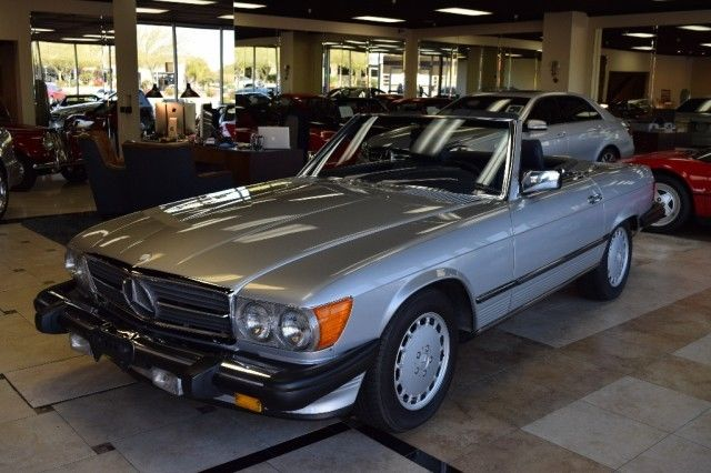 1988 mercedes benz 560sl roadster convertible for sale for 1988 mercedes benz 560sl for sale