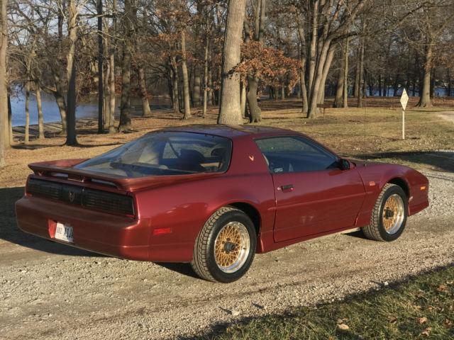1988 Pontiac Firebird for Sale Nationwide - Autotrader