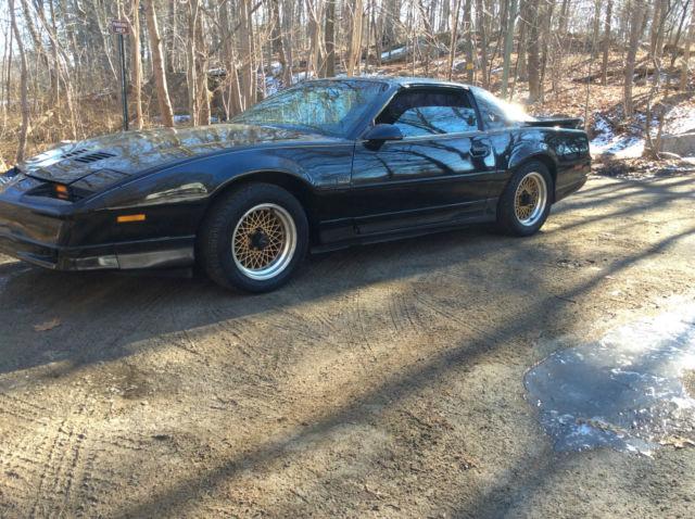 1988 Pontiac Firebird Classic Cars for Sale - Autotrader.com