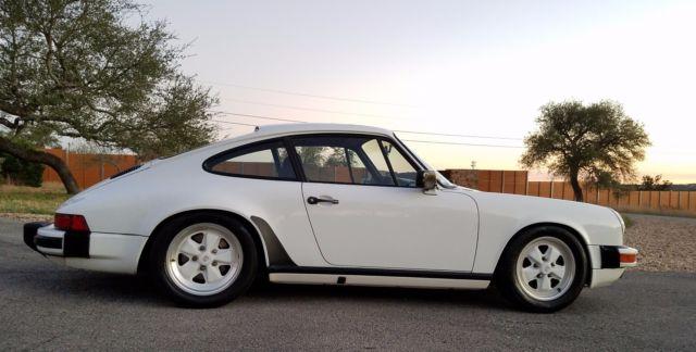 1988 porsche 911 carrera for sale porsche 911 1988 for. Black Bedroom Furniture Sets. Home Design Ideas