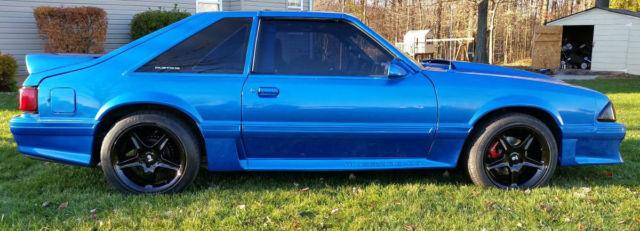 1988 t top ford mustang gt hatchback 2 door 5 0l for sale ford mustang 1988 for sale in. Black Bedroom Furniture Sets. Home Design Ideas