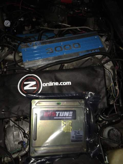 1989 300ZX Z31 for sale - Nissan 300ZX 1989 for sale in