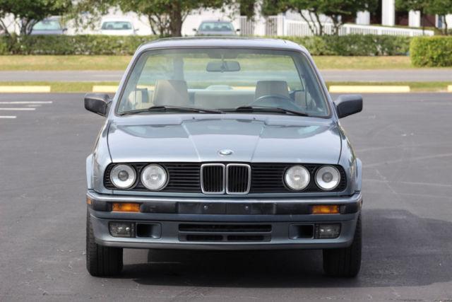 1989 bmw 325i e30 1 owner california car 5 speed manual. Black Bedroom Furniture Sets. Home Design Ideas