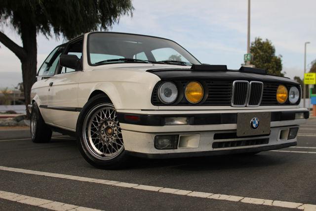 1989 BMW 325i E30 S52 6-Speed 5-Lug! for sale - BMW 3-Series