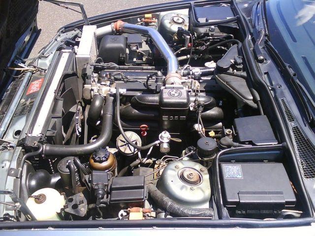 1989 Bmw 535i Dinan Turbo Alpina B10 Bi Turbo E34 M5 For Sale Bmw 5 Series 1989 For Sale