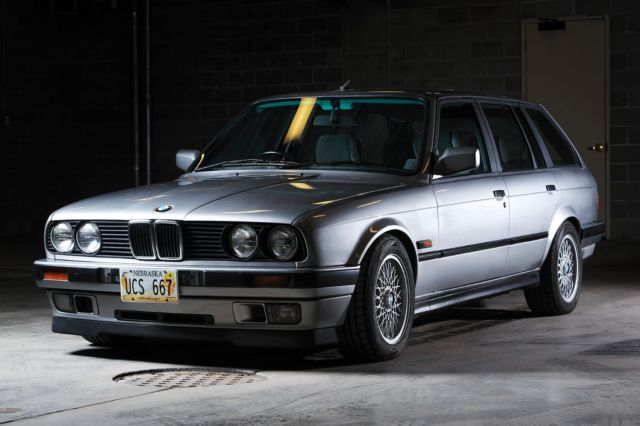 Bmw E Touring Wagon