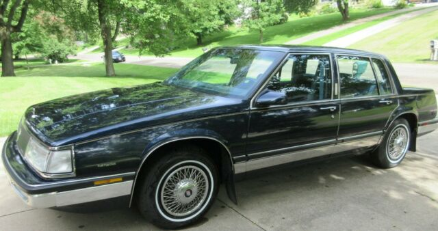 1989 buick park avenue electra 1 owner 45k miles w extras northeast ohio rare for sale buick electra 1989 for sale in canal fulton ohio united states davids classic cars