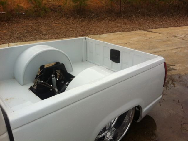 1989 C10 Chevy Bagged Air Ride 3100 Hot Rod Pro Touring