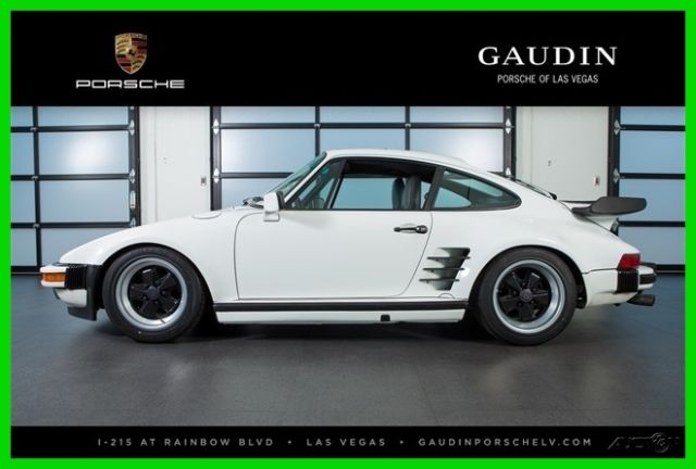 1989 carrera turbo used turbo 3 3l h6 12v manual rwd coupe. Black Bedroom Furniture Sets. Home Design Ideas