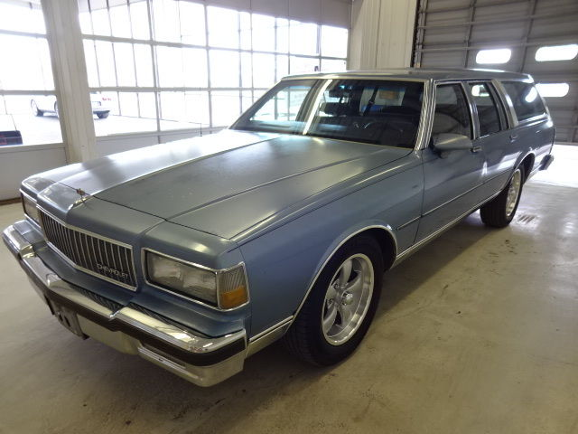 1989 chevrolet caprice classic station wagon survivor for sale chevrolet caprice 1989 for. Black Bedroom Furniture Sets. Home Design Ideas