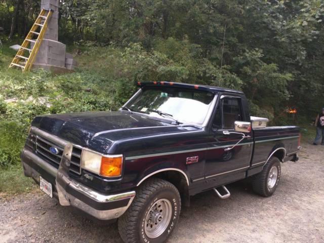 1989 f150 xlt lariat manual transmission for sale ford f 150 1989 for sale in hillsville. Black Bedroom Furniture Sets. Home Design Ideas