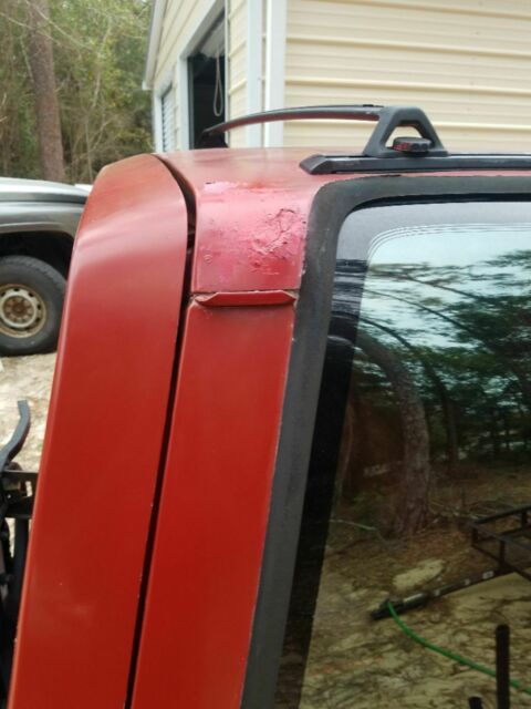 1989 Ford Bronco II XLT, 2WD, 5Spd, 2.9L for sale - Ford ...