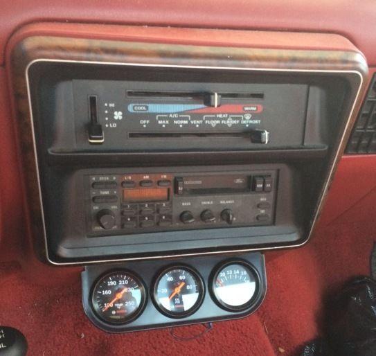 1989 Ford F 150 4x4 5 8 Engine Diagram  1989 Ford F 250
