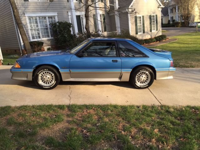 1989 ford mustang gt 5 0 5spd all original 67 245 original miles for sale ford mustang 1989. Black Bedroom Furniture Sets. Home Design Ideas