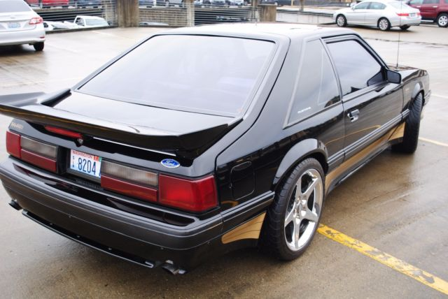 Ford Mustang 1989 For Sale