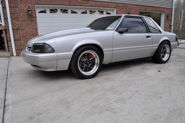 Terminator Mustang Gt For Sale