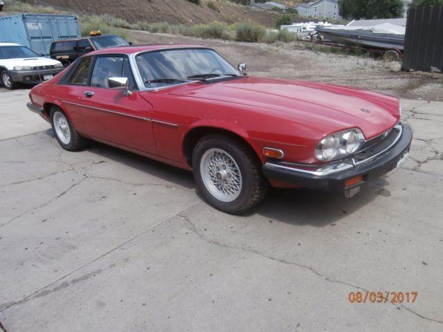 1989 Jager Xjs V12 For Sale Jaguar Xjs 1989 For Sale In