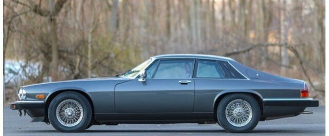 1989 Jaguar Xjs Ultra Clean For In Wilmette Illinois United States