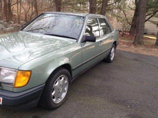 1989 mercedes benz 300e sedan for sale mercedes benz 300 for 1989 mercedes benz 300e