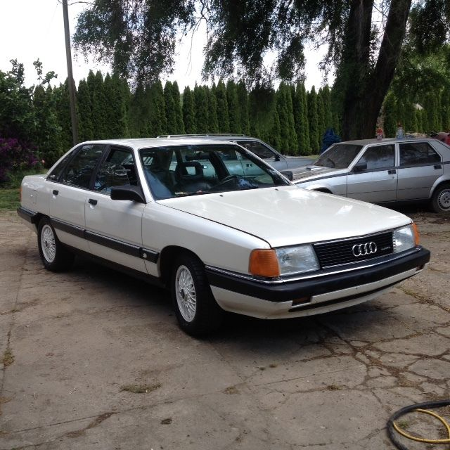 1990 audi 200 turbo quattro 5 speed true survivor no reserve for sale audi 200 quattro 1990. Black Bedroom Furniture Sets. Home Design Ideas