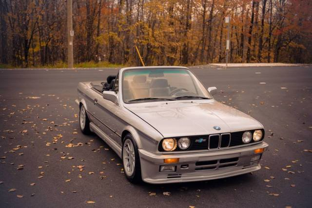 1990 Bmw 325ic E30 Hartge H35 Tribute M30b35 Engine Swap For Sale Bmw 3 Series 1990 For Sale