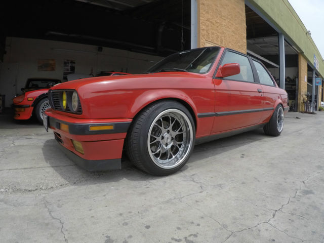 1990 bmw e30 325is 5 speed for sale bmw 3 series 1990 for sale in gardena california united. Black Bedroom Furniture Sets. Home Design Ideas