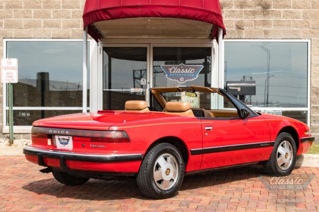 ... Reatta Convertible 1990 for sale in Cedar Rapids, Iowa, United States