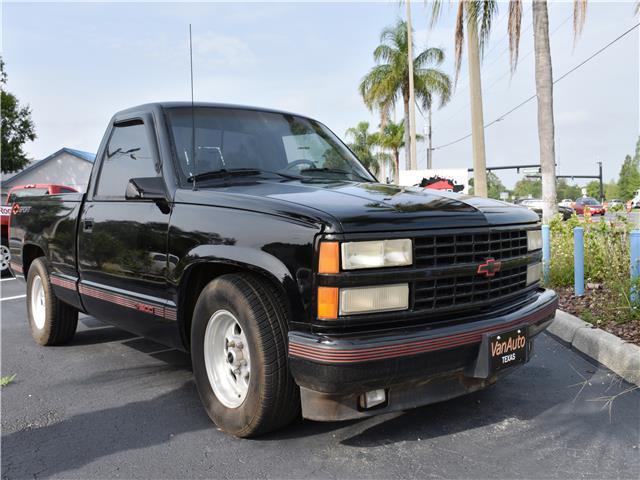 1990 chevrolet 1500 pickup black 8 cylinder engine 5 7l for sale chevrolet other pickups. Black Bedroom Furniture Sets. Home Design Ideas