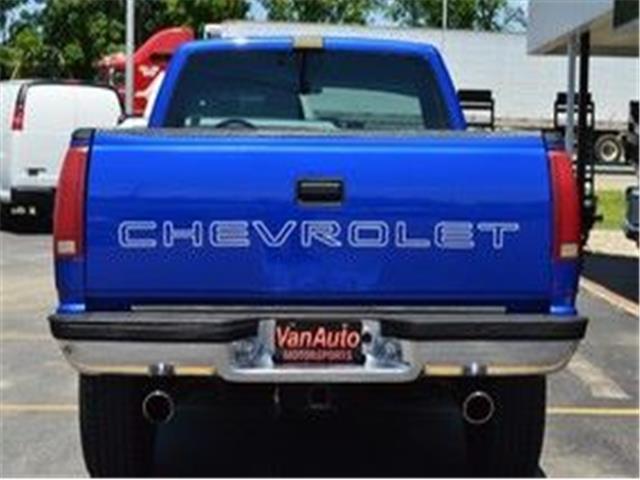 1990 chevrolet 2500 pickup blue 8 cylinder engine 5 7l 350 auto for sale chevrolet other. Black Bedroom Furniture Sets. Home Design Ideas