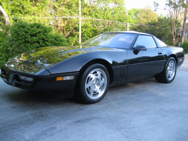 1990 chevrolet corvette zr1 30k miles for sale. Black Bedroom Furniture Sets. Home Design Ideas