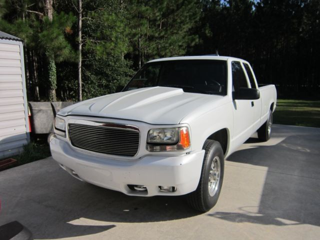 1990 Chevy C3500 Extended Cab Dually Pickup For Sale At