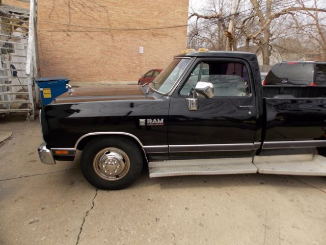 1990 dodge ram 3500 le cummins for sale dodge ram 3500. Black Bedroom Furniture Sets. Home Design Ideas