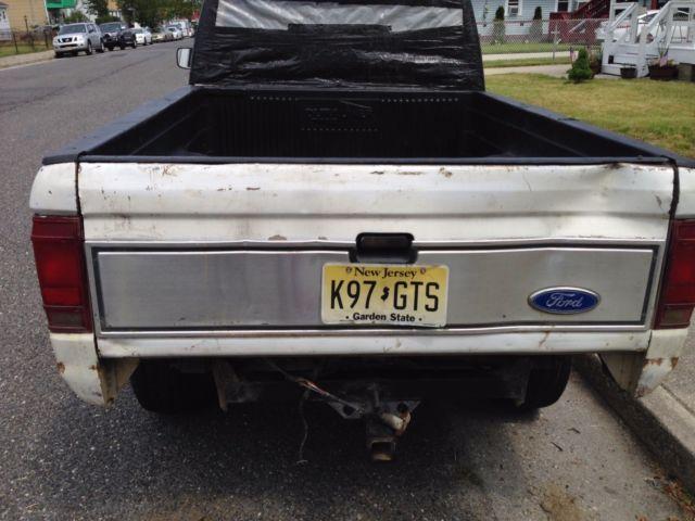 1990 ford ranger xlt for sale ford ranger xlt 1990 for. Black Bedroom Furniture Sets. Home Design Ideas