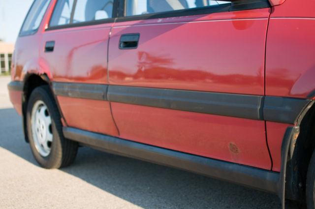 1990 Honda Civic Wagon Rt4wd For Sale Honda Civic Wagon