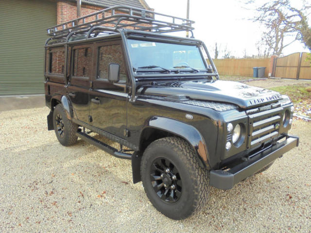 1990 landrover defender 110 rebuilt to nas spec factory lhd v8 petrol usa export for sale land. Black Bedroom Furniture Sets. Home Design Ideas