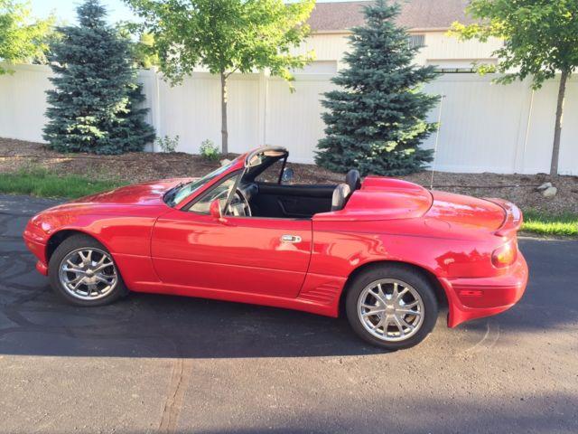 1990 mazda miata millen motorworks for sale mazda mx 5 miata convertible 1990 for sale in. Black Bedroom Furniture Sets. Home Design Ideas