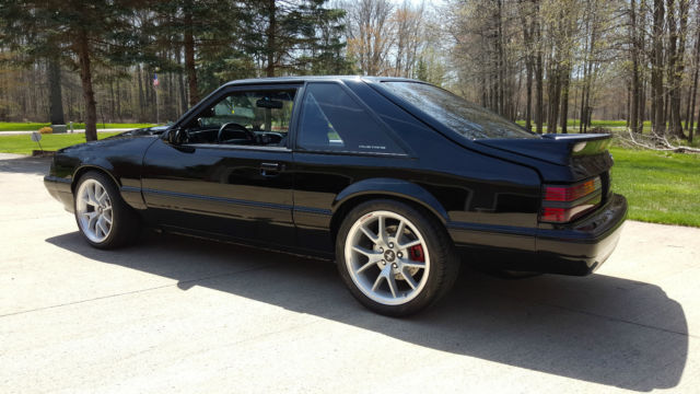 1990 Mustang Lx Coyote Swap T 56 For Sale Ford Mustang